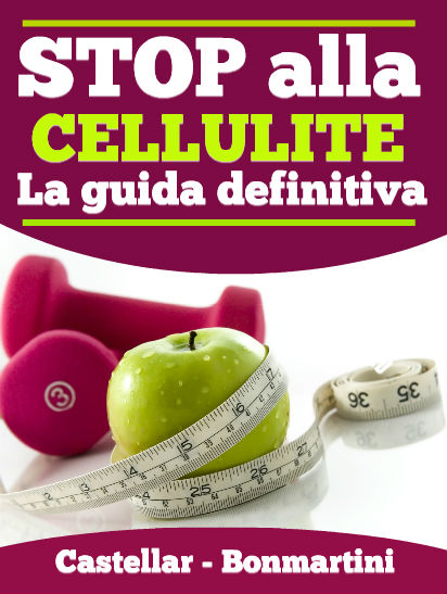 elimina la cellulite ebook