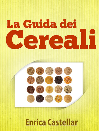 ebook cereali